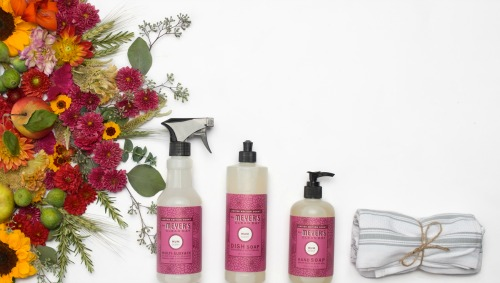 Grove Collaborative Limited Edition Fall Scents