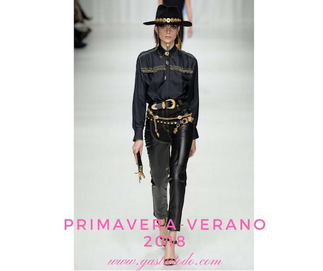 Bellos y elegantes modelos de cowgirl 2018