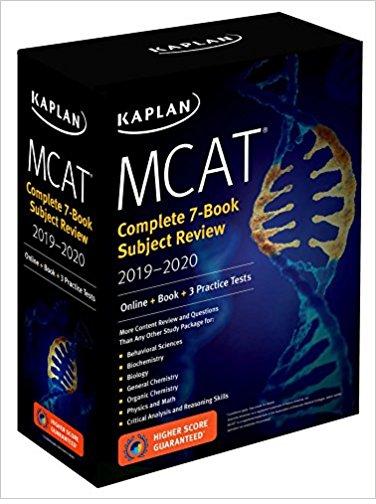 kaplan mcat 2015 biochemistry pdf