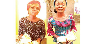 Officers arrest sisters smuggling hemp, tramadol into Kuje prison in Abuja