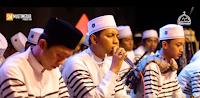 "Terbaru Lirik ""Marhababn Ya Ramdhan Versi Bahasa Indonesia"" Vocal Hafidzul Hakim  Syubbanul Muslimin"