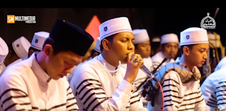 """ New "" Abinih Duwe' Voc. Ust. Muhlis Feat Hendra | Syubbanul muslimin"