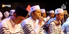 """New """"Ahmad Ya Habibi Vocal Gus Azmi Dan Ahkam Syubbanul Muslimin"""