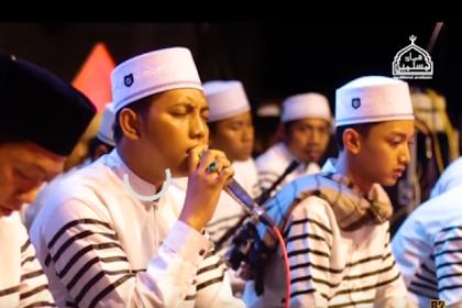 Terbaru Lirik Anti Narkoba Syubbanul Muslimin