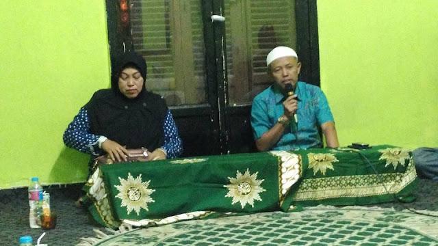 Berjuang di Muhammadiyah Haruslah Ikhlas