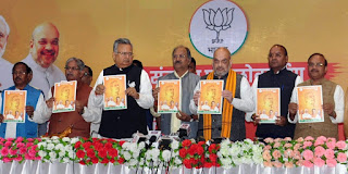 bjp-makes-several-promises-including-making-naxalites-free-chhattisgarh