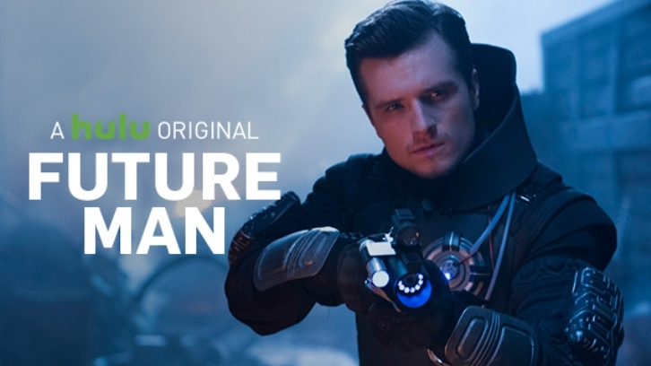 Future Man - First Look Photo