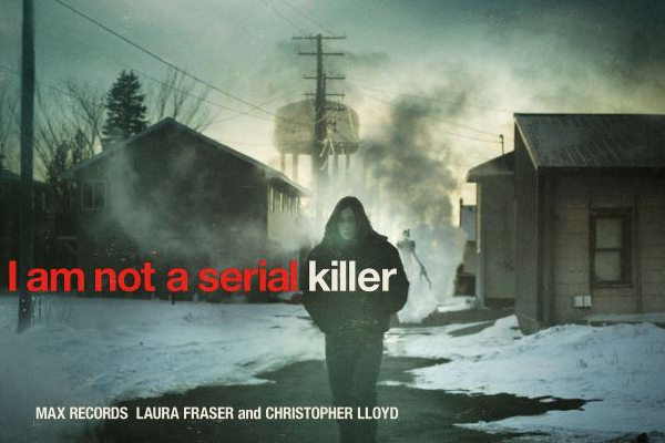 I Am Not A Serial Killer 2016 English Full Movie Download ESubs