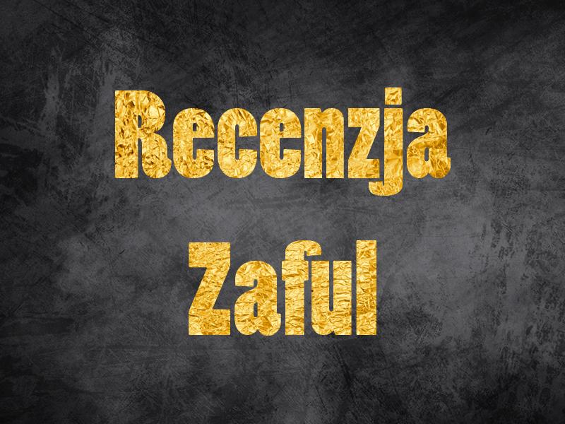 Zaful Review cz.1