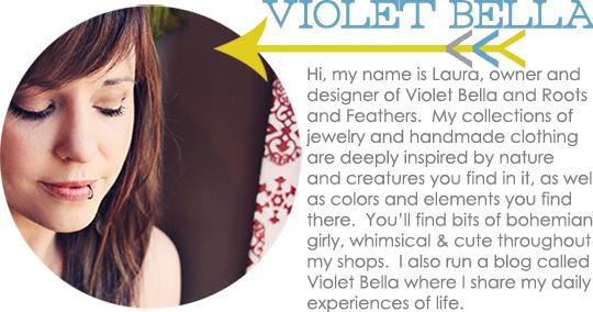 Violet Bella