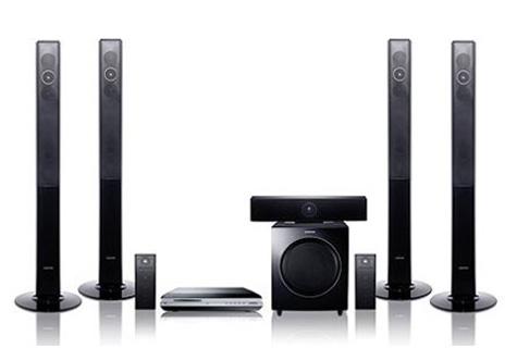 Cách chọn hệ thống âm thanh gia đình