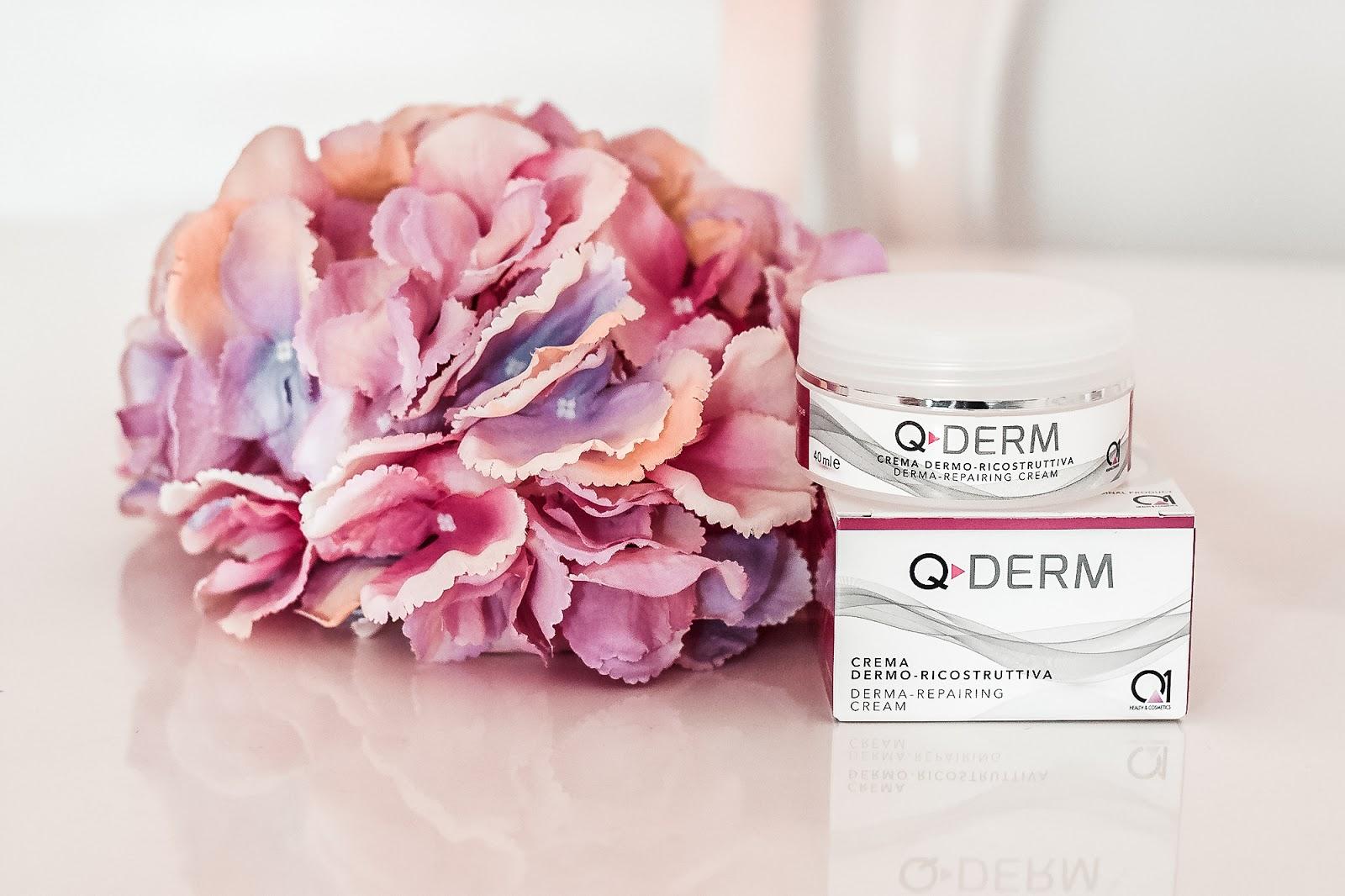 crema dermoricostruttiva