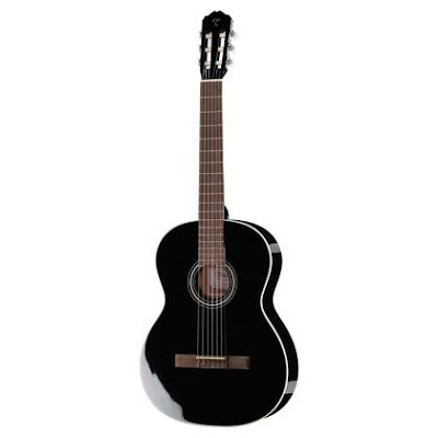Fender GC1 BLK