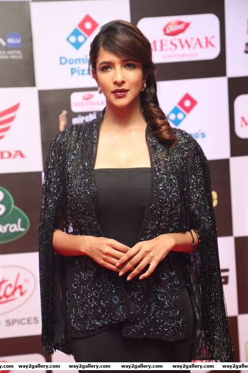 Lakshmi Manchu was among the best dressed stars at the event