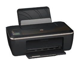 HP Deskjet Ultra Ink Advantage 2520hc
