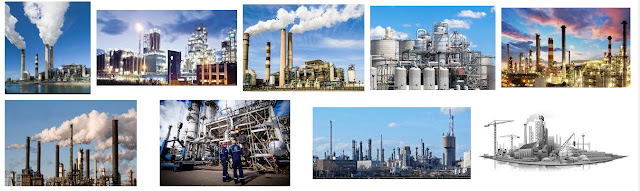 Teori yang digunakan dalam menentukan lokasi industri