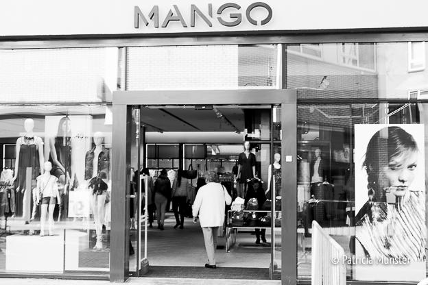 MANGO Zoetermeer