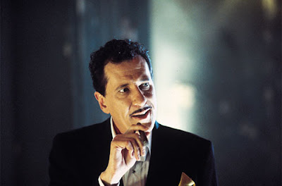 House On Haunted Hill 1999 Geoffrey Rush Image 1