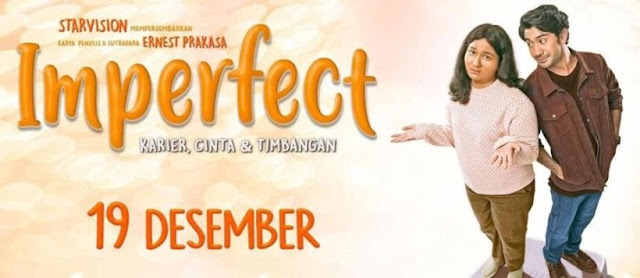 Fakta Menarik Film Imperfect