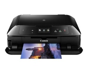 Canon PIXMA MG7700 Printer Driver and Manual Setup