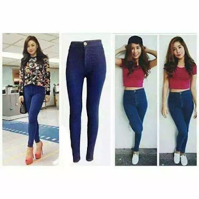 Borong Joni Highwaisted Jeans, borong Joni Highwaisted Jeans murah, stokis Joni Highwaisted Jeans ,