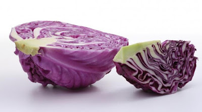 kol ungu penangkal radikal bebas
