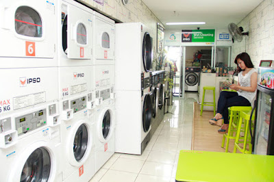 Peluang bisnis laundry kiloan di medan