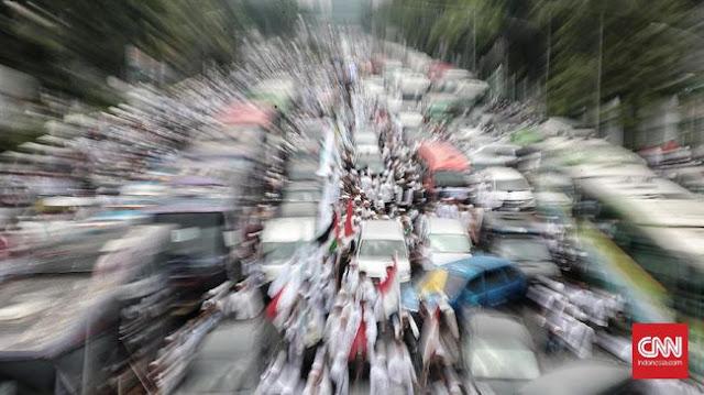 Ahok Sudah Tersangka, Kalau Masih Demo Berarti Tak Ada Lagi Niat Bela Al-Quran