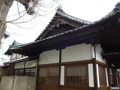 塚本神社本殿