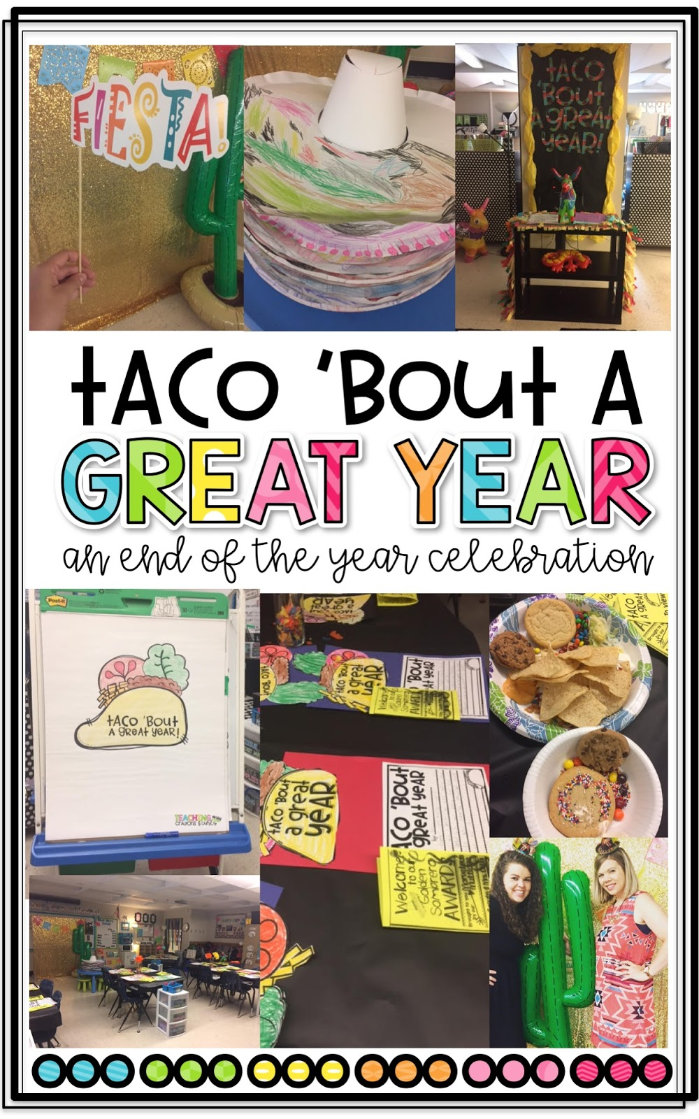 Taco Bout A Great Year An End Of The Year Fiesta