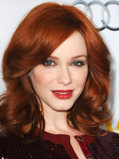 8 Hottest New Red Hair Color Ideas For 2015 Hair Fashion
