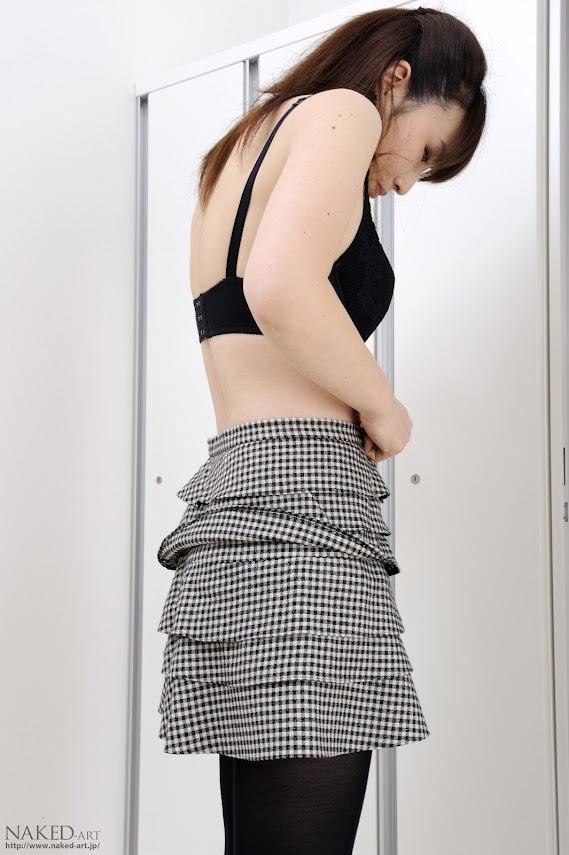 Naked-Art Photo No.00131 Junko Saeki 佐伯純子 jav av image download