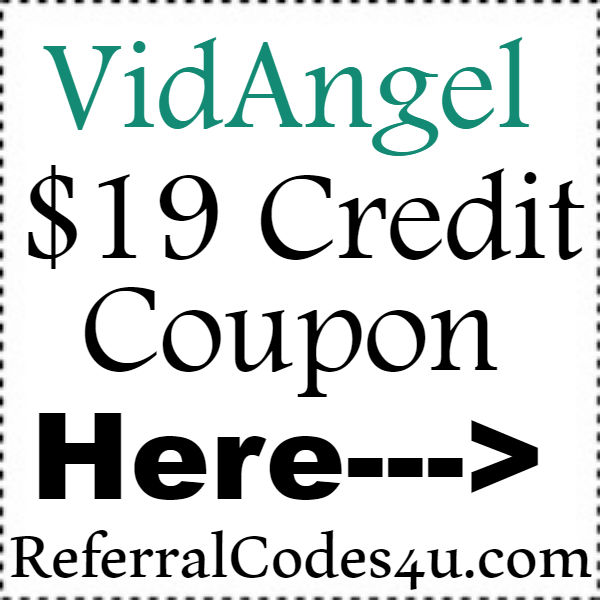 Vidangel Coupon Codes 2016-2021, Vidangel Free Trial Coupon August, September, October