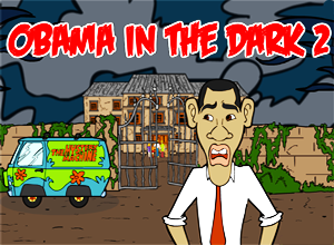 Obama in the Dark 2