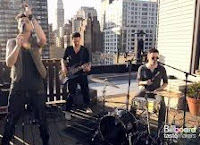 Good Old Days - The Script