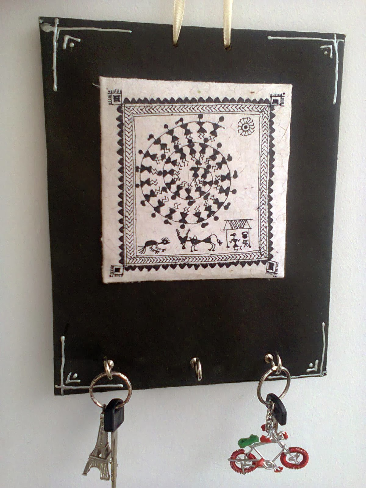 Craftis Corner Warli Art
