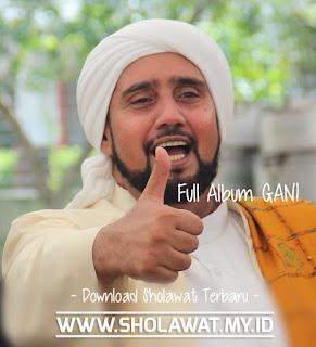 Kumpulan Sholawat Habib Syech Terbaru Lengkap