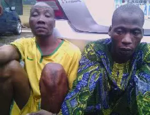 armed robbers charm traders lagos