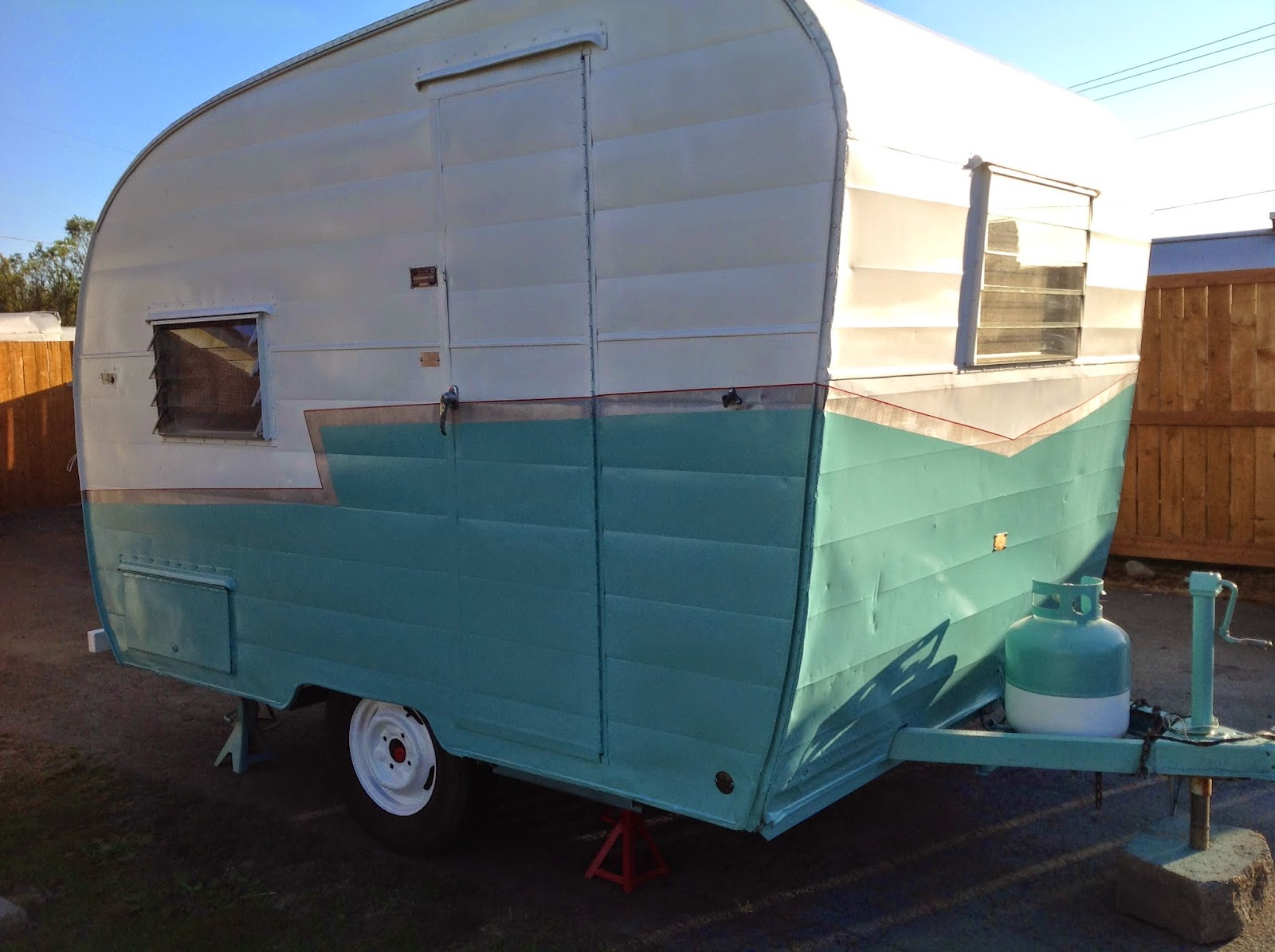 Used Travel Trailers For Sale In Bellingham