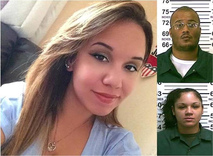 Una boricua fue asesinada a martillazos y descuartizada en apartamento por marido de su mejor amiga que fue cómplice