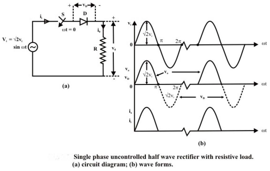 Single phase vienna rectifier circuit