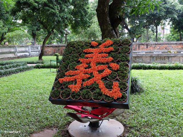 temple de la litterature savoir hanoi vietnam
