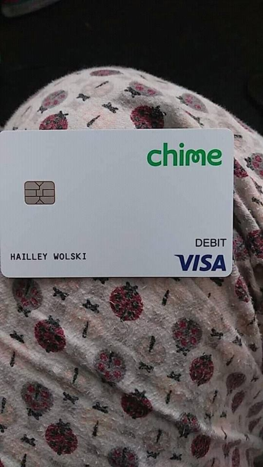 GET A BLANK ATM CARD: 2018