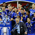 Happy One! Mourinho ends trophy drought with Chelsea's League Cup triumph