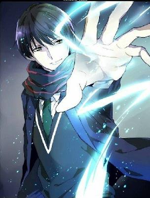 superheroes series, fantasy, adventure, writing, story, beyond the boundary, kyoukai no kanata, anime, hiroomi nase