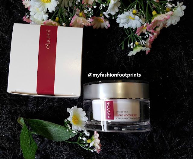 Elucent anti ageing range review and my skin care regimen