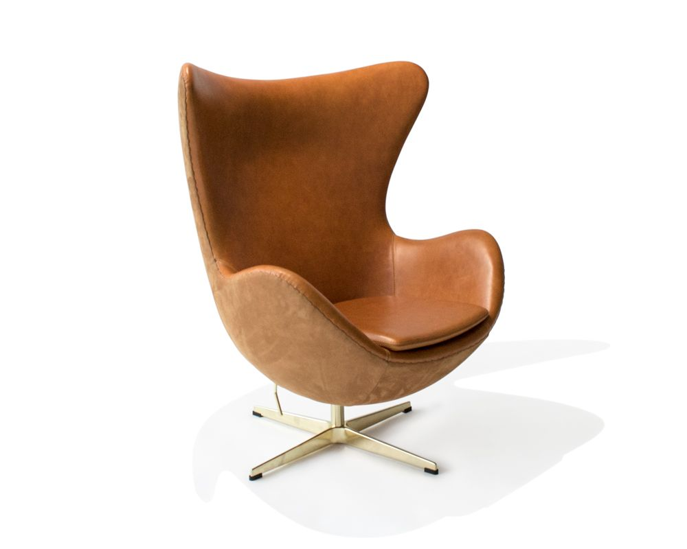 SHELTER: RADISSON BLU + The Egg Chair Design Contest!