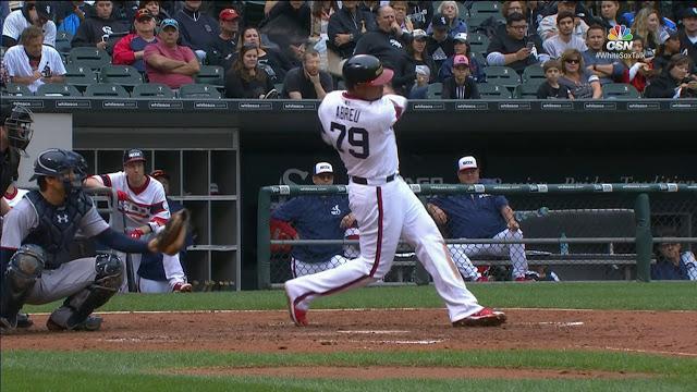Con la firma de Edwin Encarnación con los Cleveland Indians se abre aún más el mercado para José Abreu, ya que todavía quedan muchos equipos en busca de bateadores de poder.