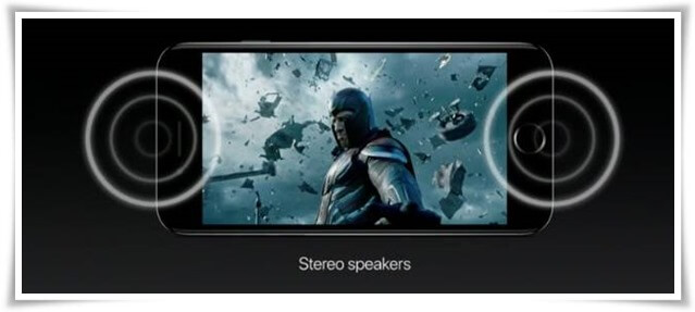 iPhone7-Stereo