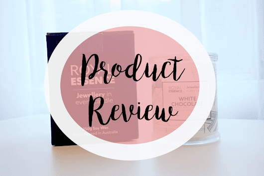 Product Review || Royal Essence Candle